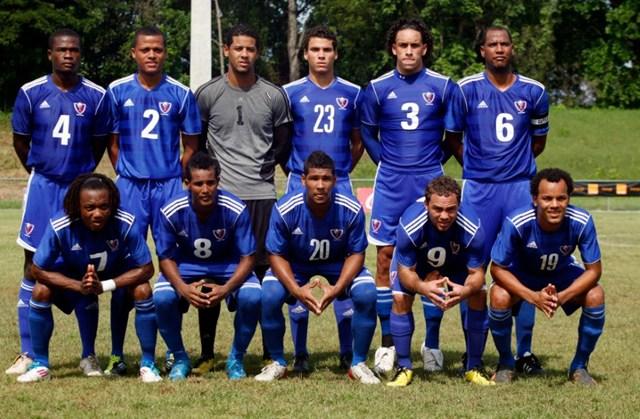 Dominican Republic National Team 28db68d2d
