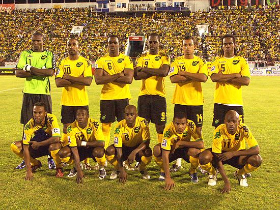 643d51e3312 Jamaica National Team