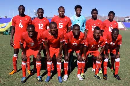 Image result for namibia national team