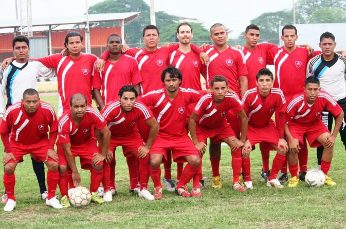 Resultado de imagem para Deportivo América Managua