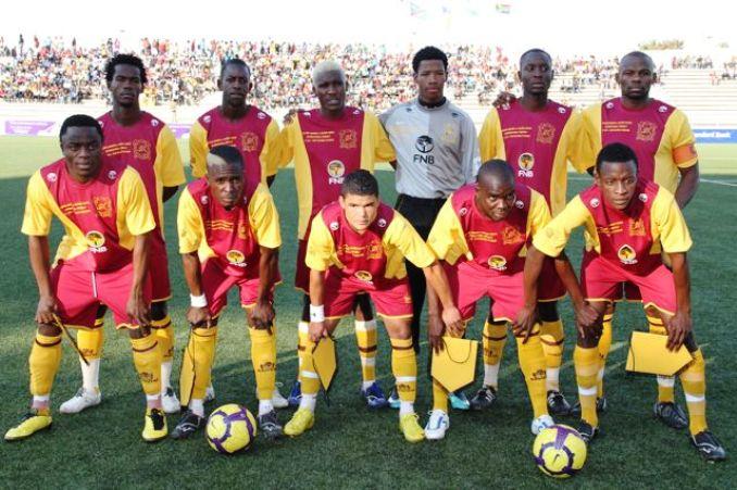 Resultado de imagem para Oshakati City Football Club